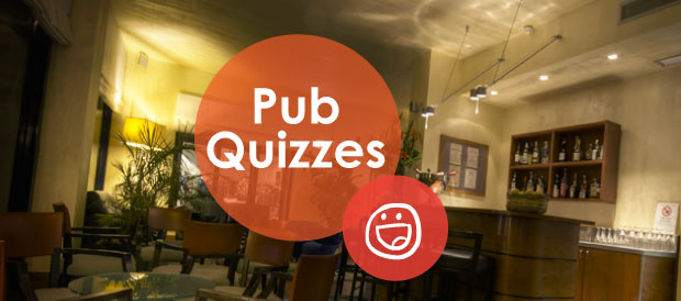 Pub Quizzes and Trivia Nights